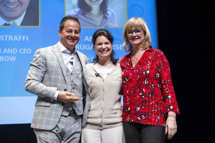 Kids trendsetter awards a creatore Winx