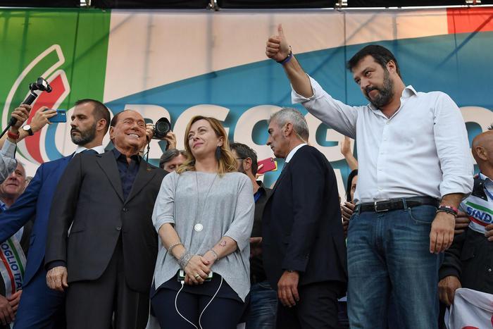 Regionali:Salvini,entro settimana quadro