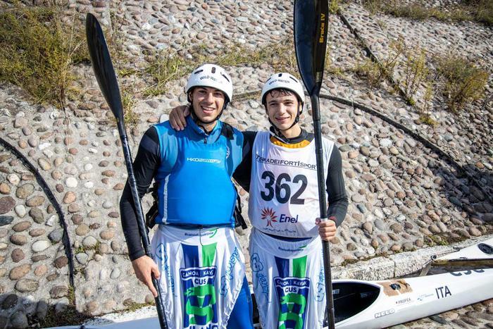 Adigemarathon program, secondo il k2 azzurro - Ultima Ora thumbnail