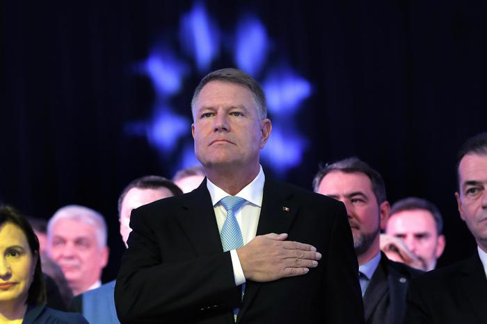 Romania:presidenziali,Iohannis favorito