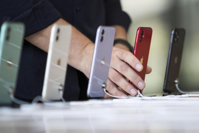 Apple, nel 2020 in arrivo 5 nuovi iPhone