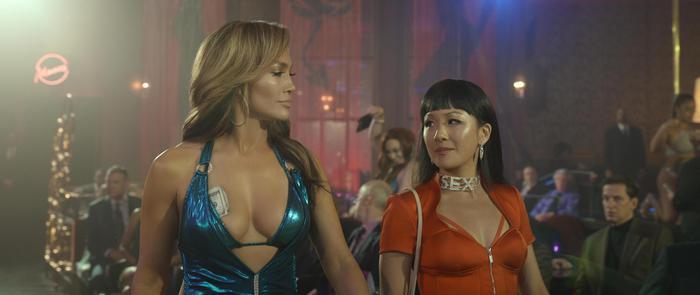 Jennifer Lopez, La Popstar Latina Punta All'Oscar