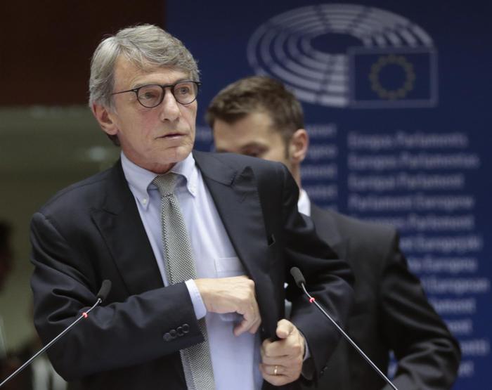 'Nuova Commissione Ue non prima 1/12'