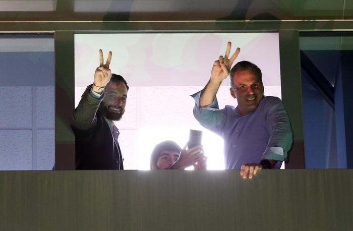 Spagna: leader Vox, impresa folgorante