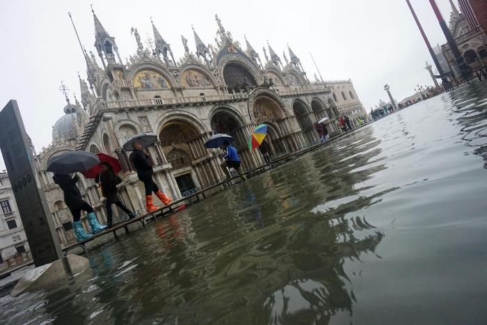 Venezia: Franceschini, ispettori a S.Marco per verifiche