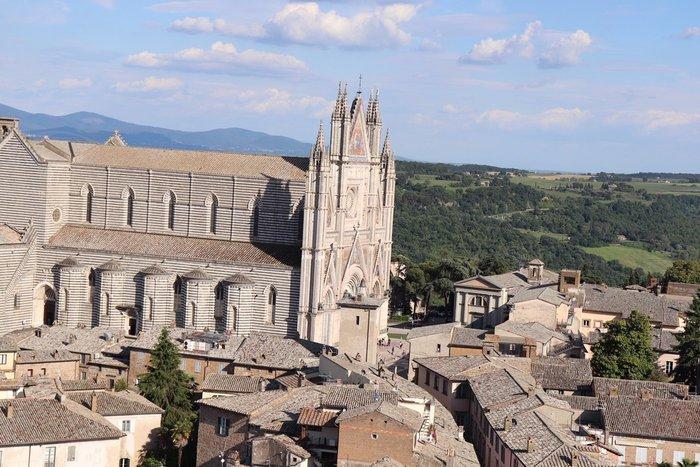 Torna in duomo Orvieto ciclo Apostoli e Santi - Arte