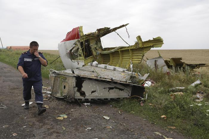 MH17:da telefonate legami Russia-ribelli