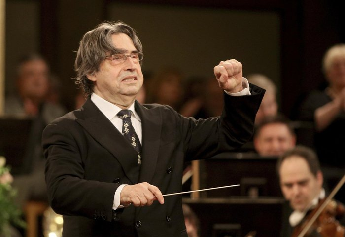 Musica: Muti con orchestra Chicago al Teatro del Maggio
