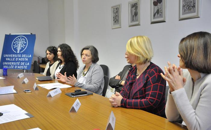 Univda, presentata settimana pedagogica - Agenzia ANSA