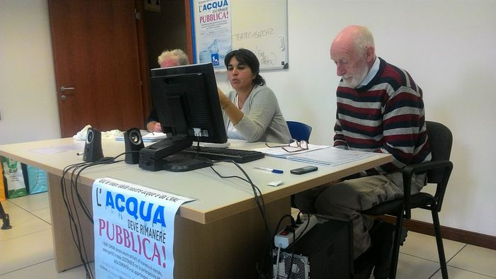 Comitato, inopportuna ingerenza su Cva - Agenzia ANSA