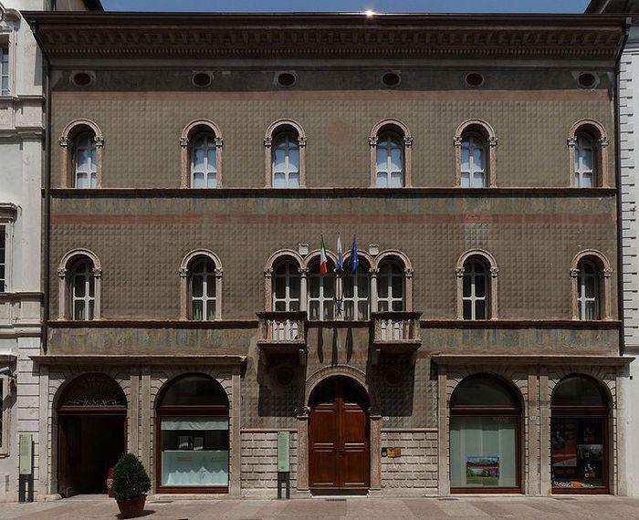 'Mattinate Fai d'inverno', visite a Rovereto e Trento - Agenzia ANSA