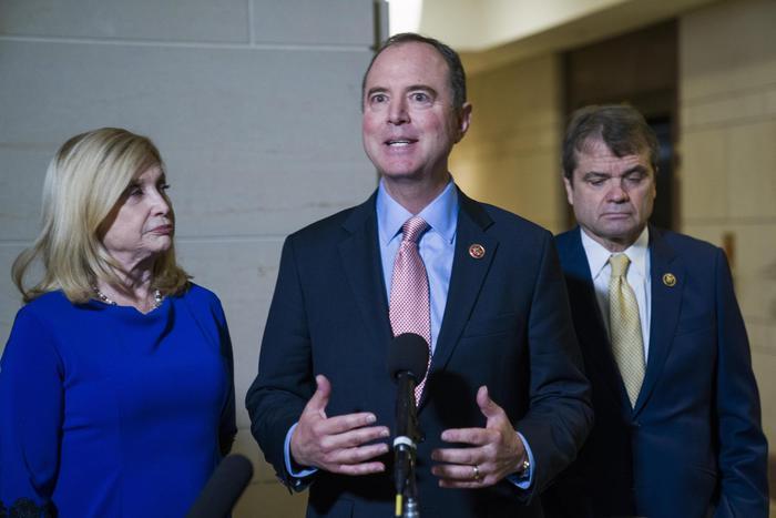 Impeachment, talpa non sarà interrogata