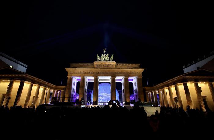Muro di Berlino, oggi le celebrazioni