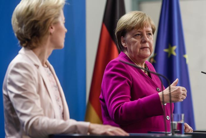Germania: Pil +0,1%, schiva recessione