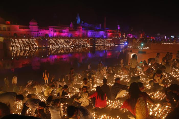 India, domani verdetto su sito Ayodhya