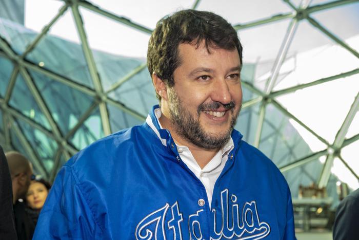 Venezia: Salvini, 1 miliardo a emergenza