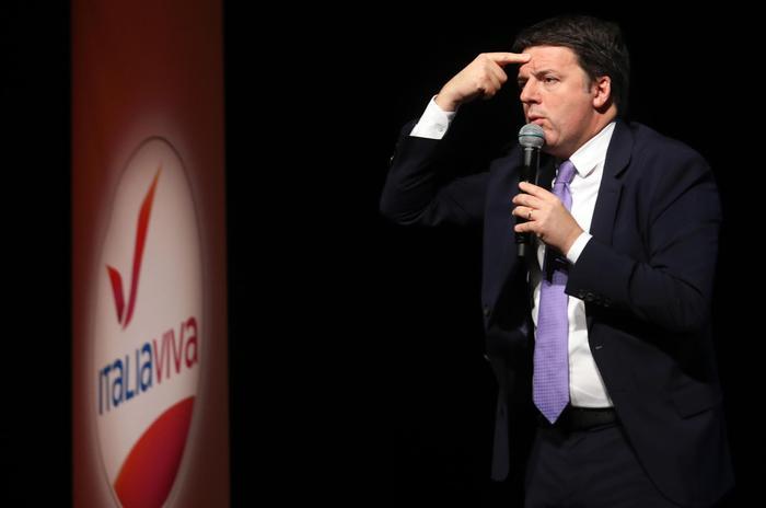 Renzi, aberrante cancellare prescrizione