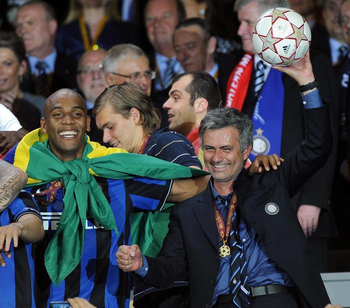 Dal triplete dell'Inter alla Var, emozioni di un decennio - Sport