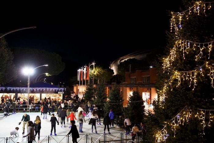 Natale all'Auditorium, da Capossela a Proietti