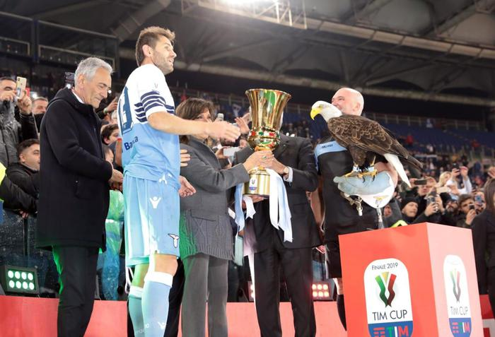 8/i Coppa Italia: Roma a Parma, Juventus in casa