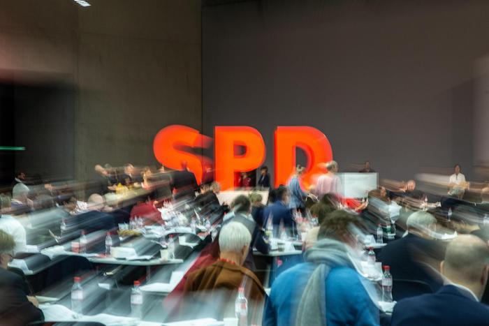 Germania: Forsa, Spd crolla all'11%