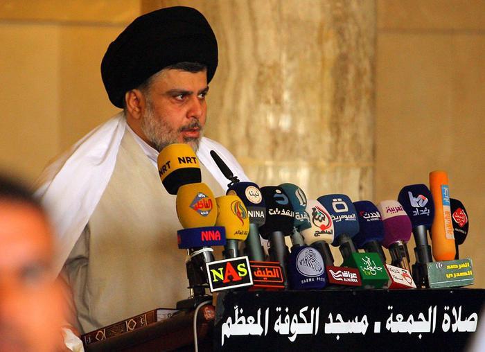 Iraq: drone colpisce casa leader sciita