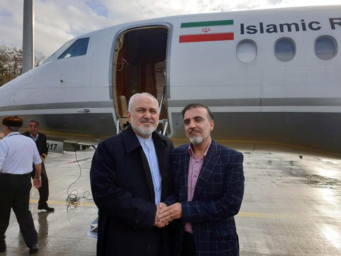 Scambio di detenuti tra Usa e Iran