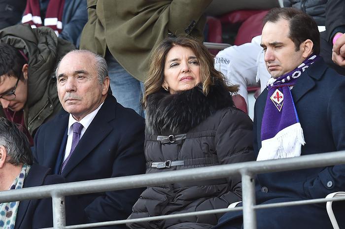 Fiorentina: Commisso, non sono qui per perdere