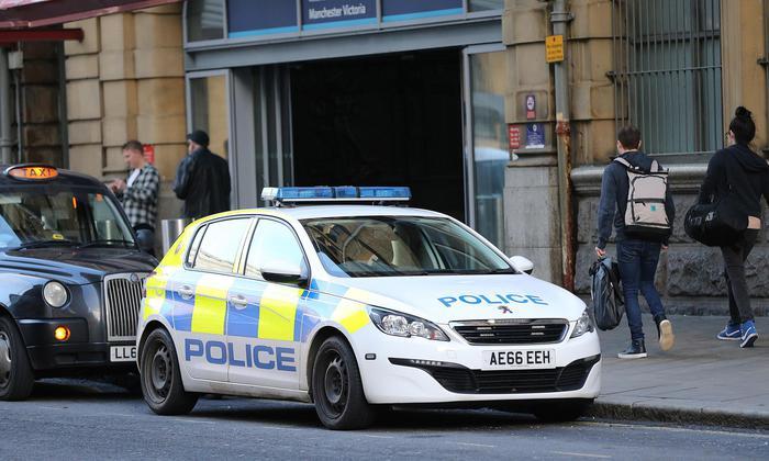 Manchester, indaga l'antiterrorismo