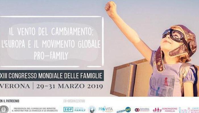 Congresso Mondiale delle Famiglie: si parte. Oggi l'inaugurazione