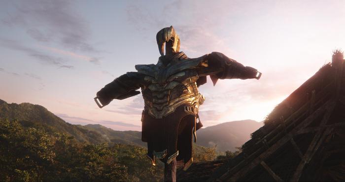 Avengers: Endgame, più visto di sempre