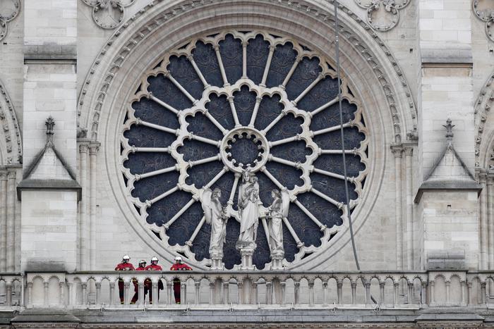 Sindaco Parigi vuole conferenza donatori