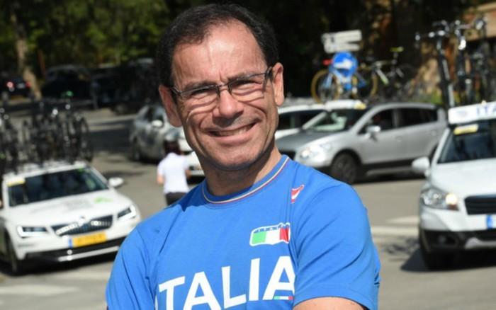 Dagnoni: 'Cassani? Decisione su ct a fine agosto'