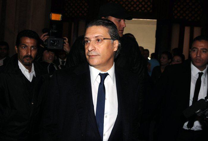 Tunisia, sciopero fame candidato Karoui