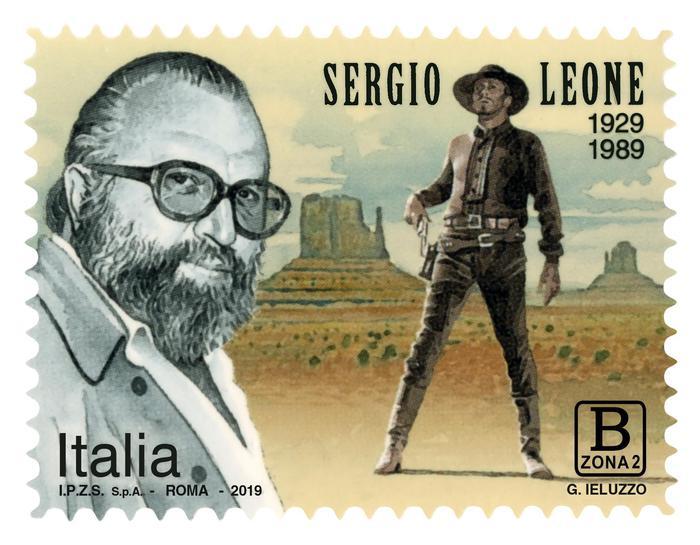 30th Anniversary Of Sergio Leone Death Lifestyle Ansa It
