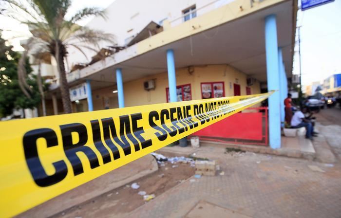 Burkina Faso: Uccisi Un Prete E 5 Fedeli