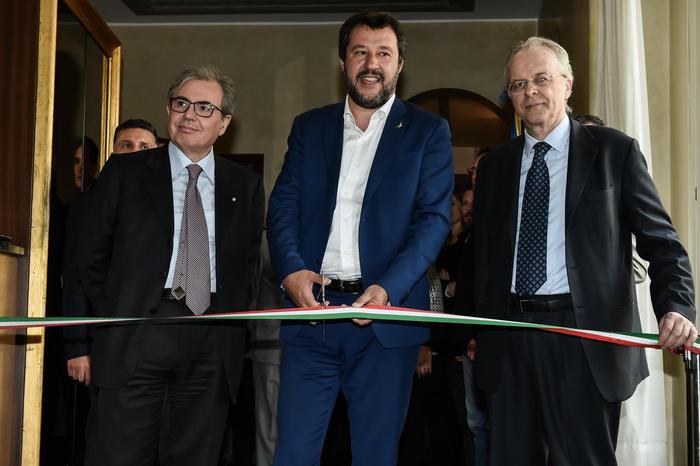 A Milano Agenzia Beni Confiscati Mafia