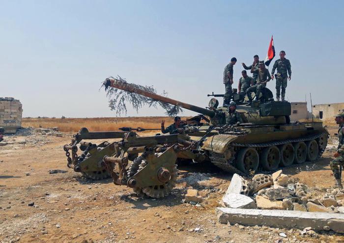 Siria: Nyt, da Usa altri 150 soldati
