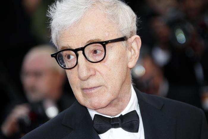 Il memoir di Woody Allen, io ostracizzato in patria thumbnail