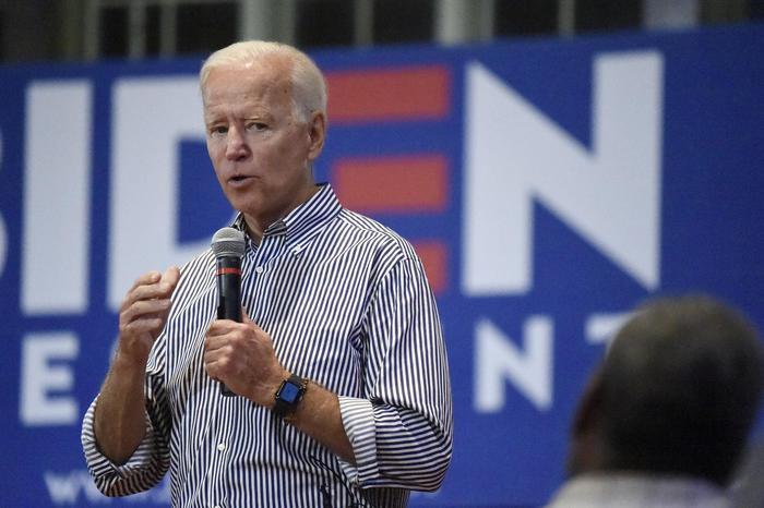 Usa 2020:Biden in angolo su immigrazione