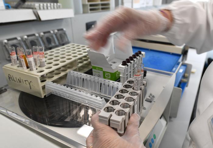 Coronavirus: primo caso in Puglia