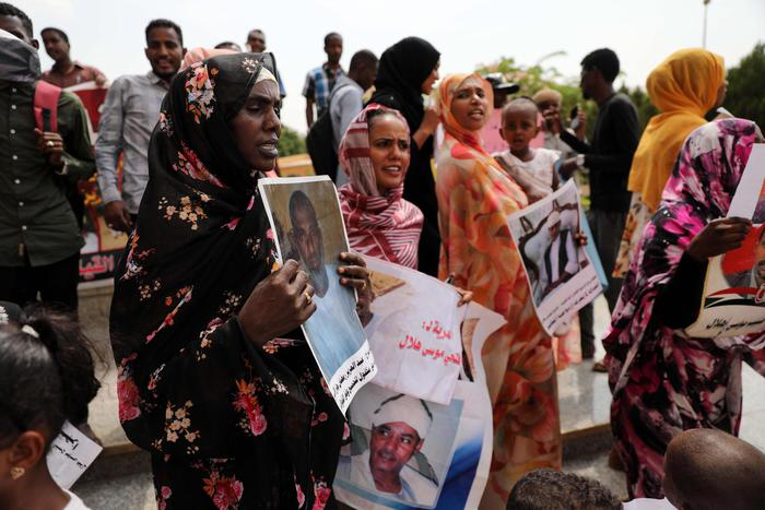 Sudan: cortei per magistratura libera