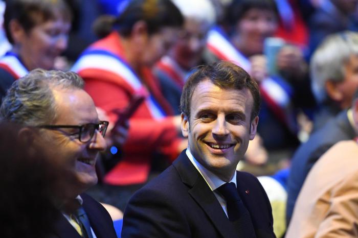 Parigi,indagato capo Assemblea Nazionale