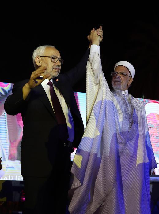 Tunisia: elezioni, incognita astensione