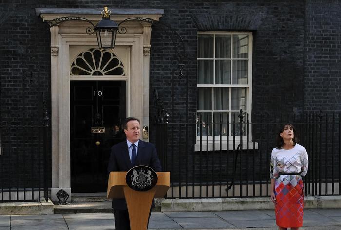 Brexit: Cameron regola i conti