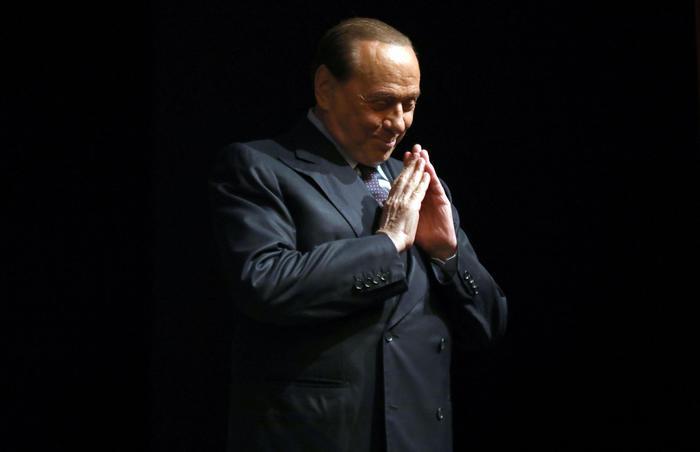 Mafia: Berlusconi, avevano ancora paura di me