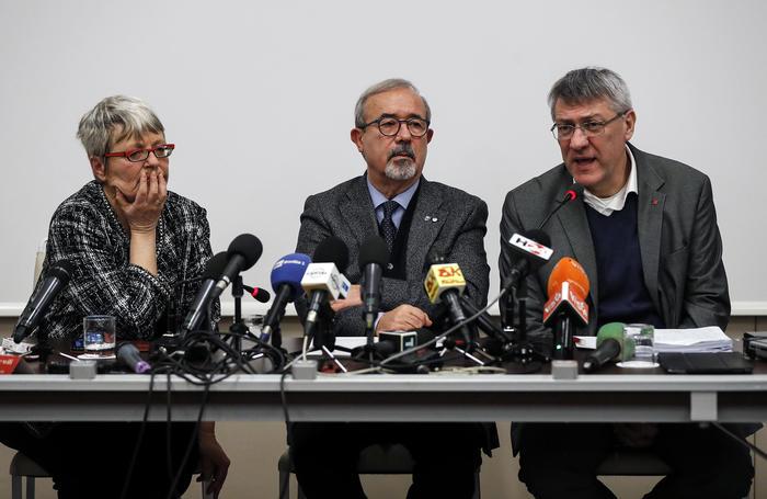 Confronto Patuanelli-Gualtieri-sindacati thumbnail