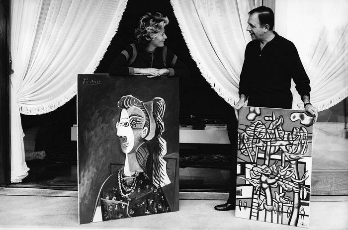 'I Quadri di Pietro', capolavori della collezione Barilla - Arte