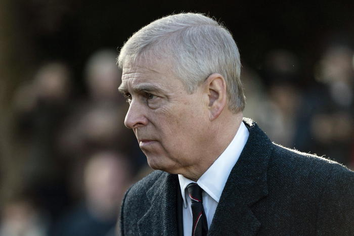 Epstein, Fbi voleva interrogare Andrew