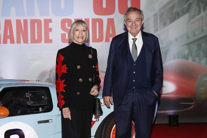Remo Girone a Hollywood, premio nel nome di Ferrari - Ultima Ora